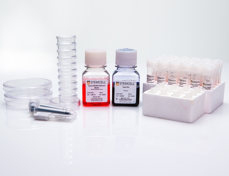 Human Bone Marrow Quality Control Kit