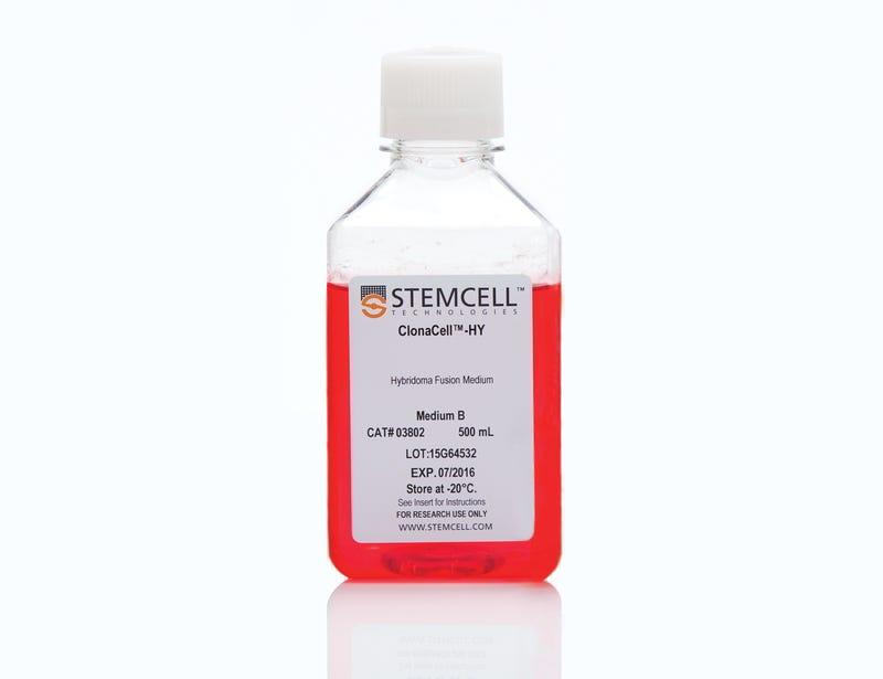 ClonaCell™-HY Medium B