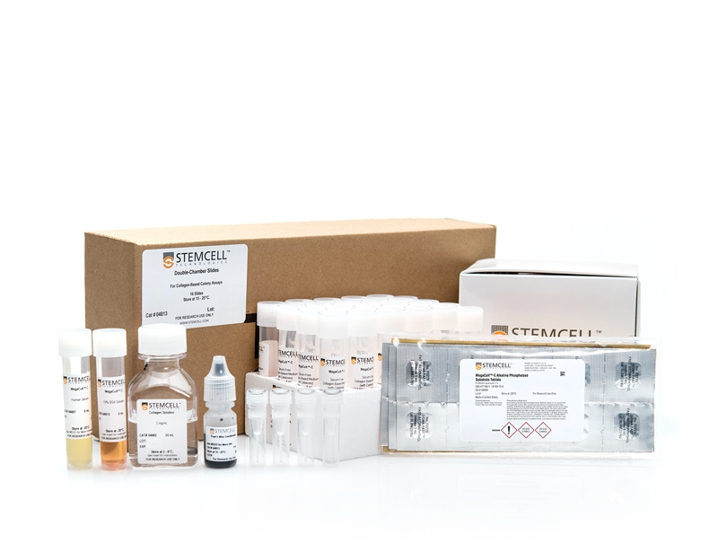 MegaCult™-C Complete Kits