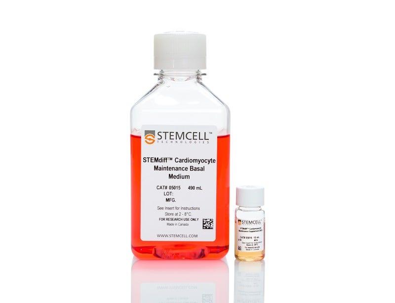 STEMdiff™ Cardiomyocyte Maintenance Kit