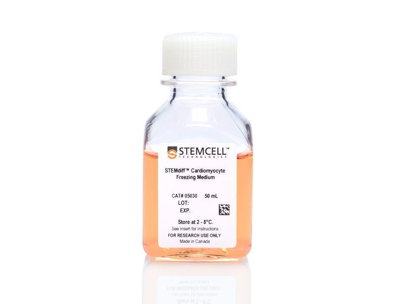 STEMdiff™ Cardiomyocyte Freezing Medium