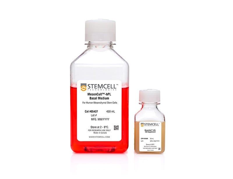 MesenCult™-hPL Medium Kit