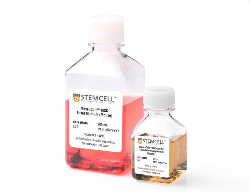 MesenCult™ Osteogenic Stimulatory Kit (Mouse)