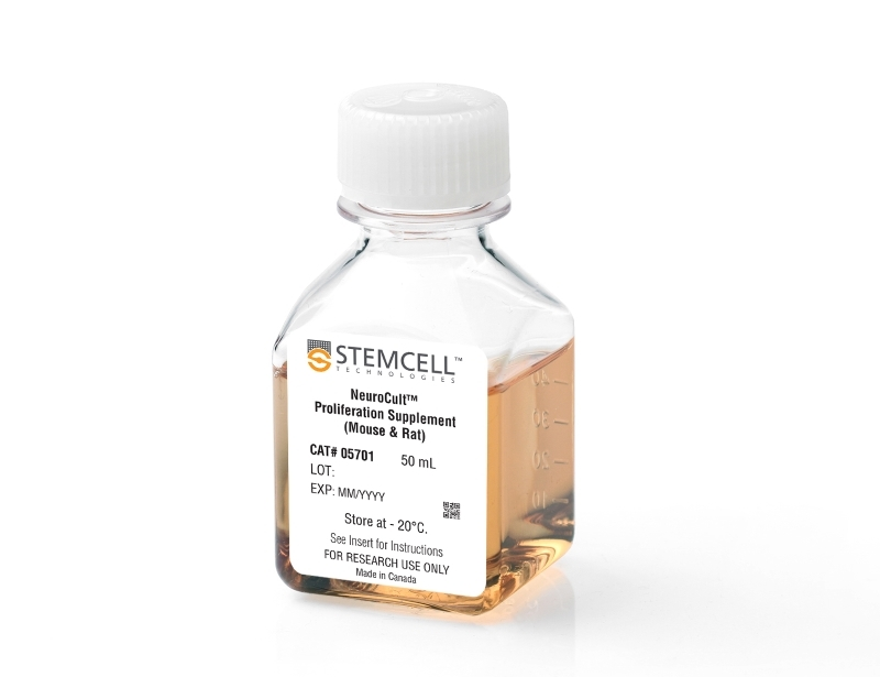NeuroCult™ Proliferation Supplement (Mouse & Rat)