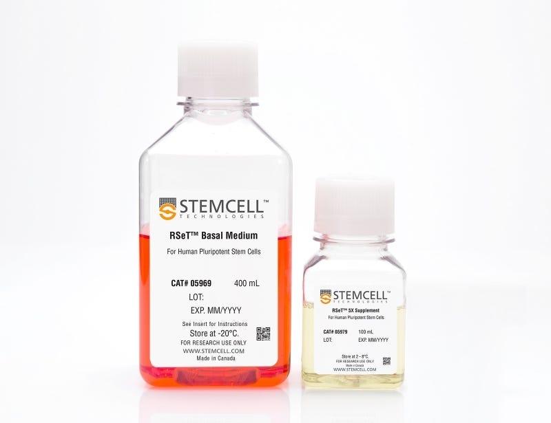 RSeT™ Medium (2-component)