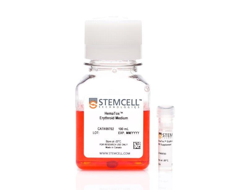 HemaTox™ Erythroid Kit