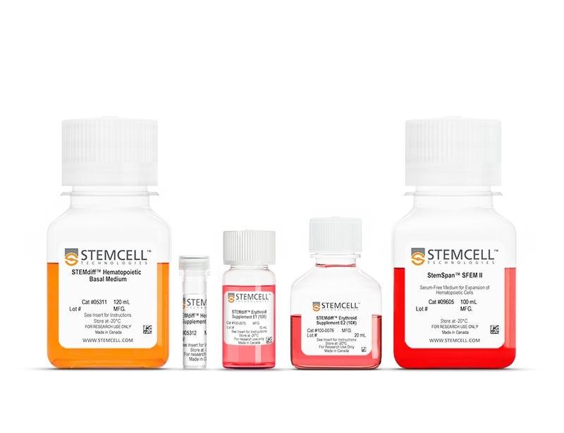 STEMdiff™ Erythroid Kit