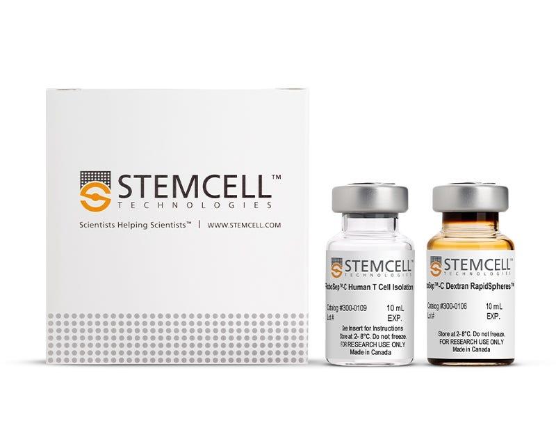 RoboSep™-C Human T Cell Isolation Kit
