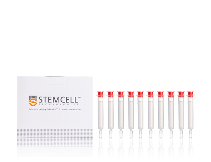Extracellular Vesicle SEC Columns