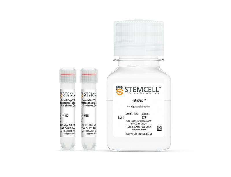 RosetteSep™ Human Cord Blood Progenitor Enrichment Kit