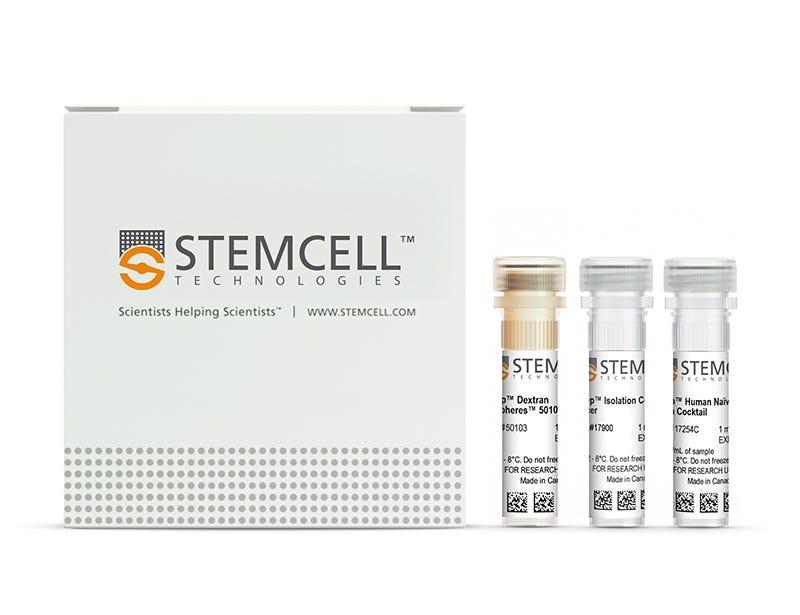 EasySep™ Human Naïve B Cell Isolation Kit