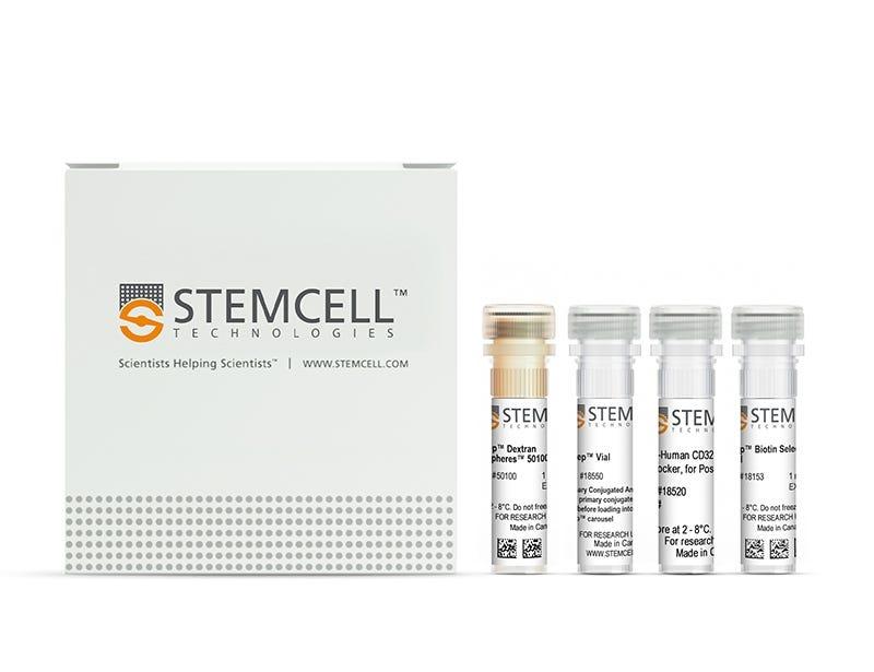 EasySep™ Human Biotin Positive Selection Kit II