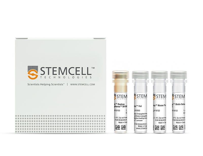 EasySep™ Mouse Biotin Positive Selection Kit II