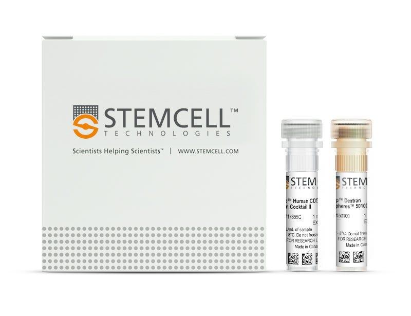 EasySep™ Human CD56 Positive Selection Kit II
