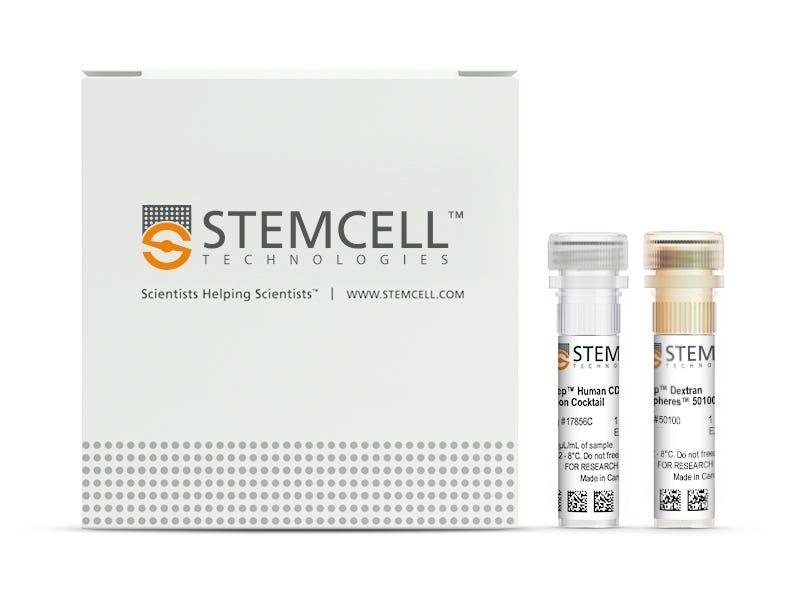 EasySep™ Human CD34 Positive Selection Kit II