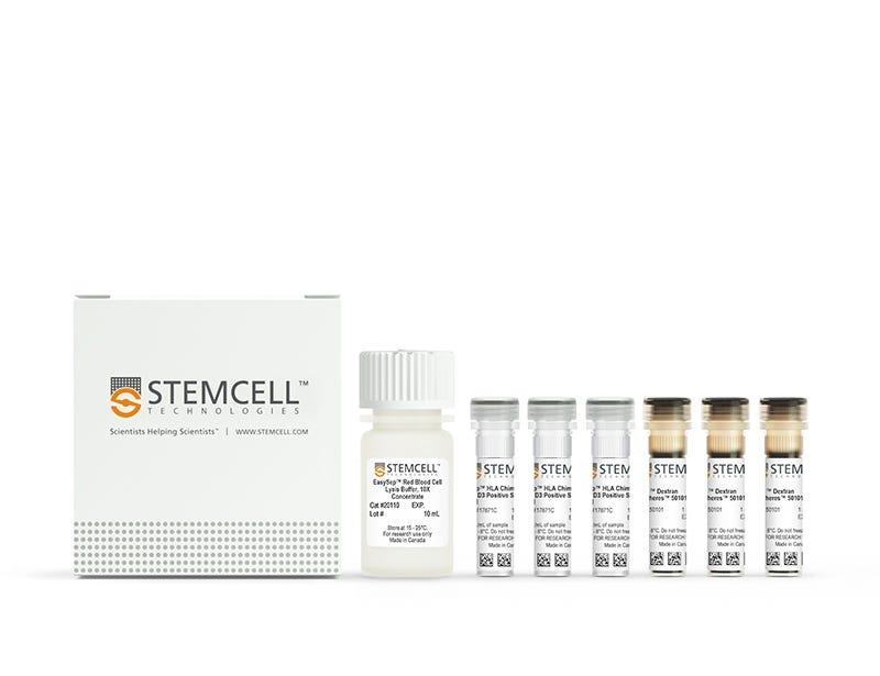 EasySep™ HLA Chimerism Whole Blood CD3 Positive Selection Kit
