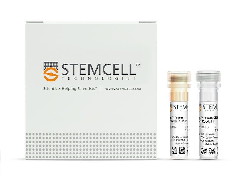 EasySep™ Human CD33 Positive Selection Kit II