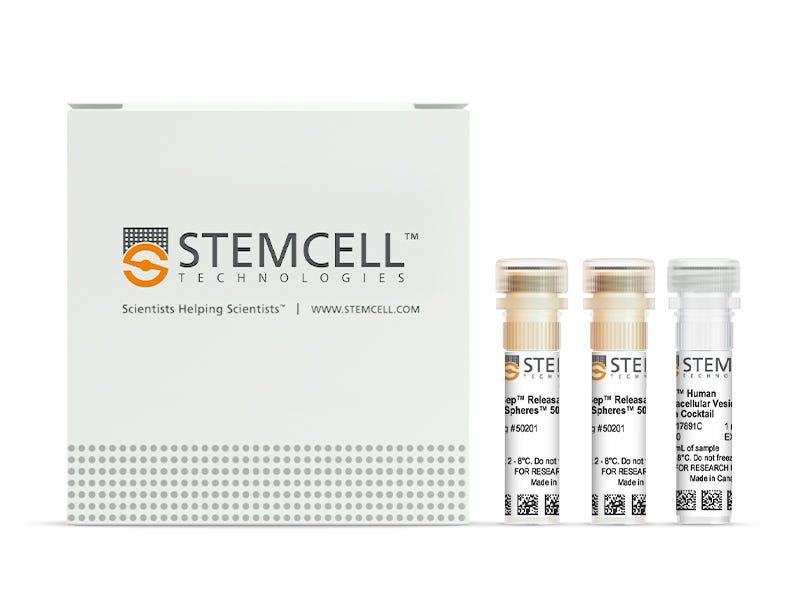 EasySep™ Human Pan-Extracellular Vesicle Positive Selection Kit