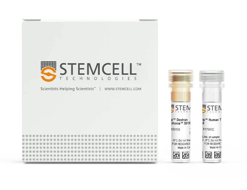 EasySep™ Human T Cell Isolation Kit