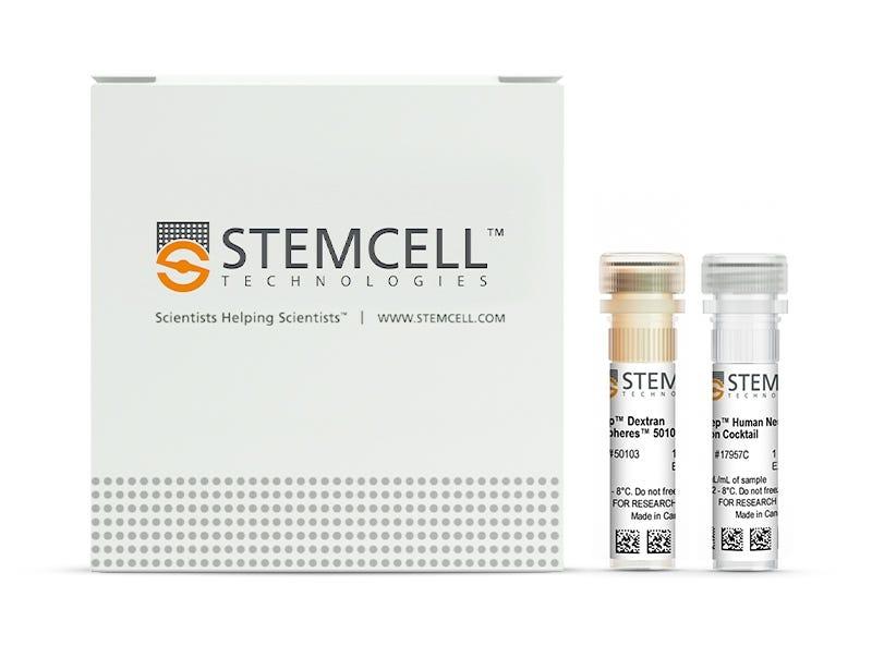 EasySep™ Human Neutrophil Isolation Kit