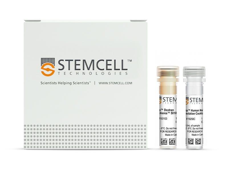EasySep™ Human Naïve CD8+ T Cell Isolation Kit II