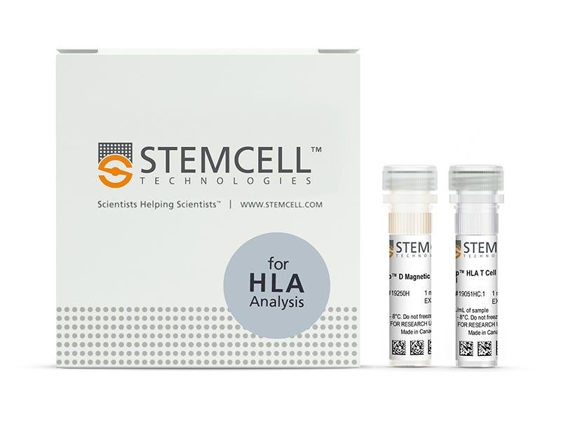 EasySep™ HLA T Cell Enrichment Kit