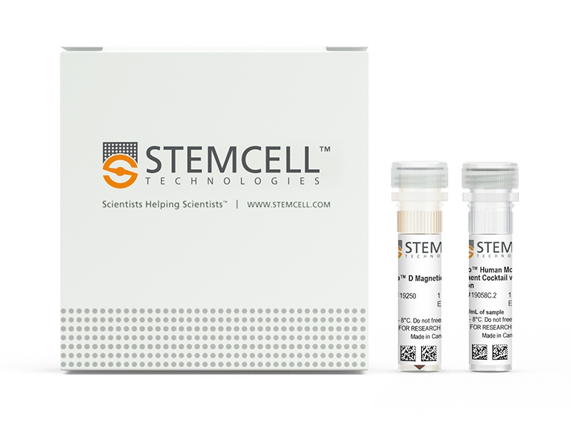 EasySep™ Human Monocyte Enrichment Kit without CD16 Depletion