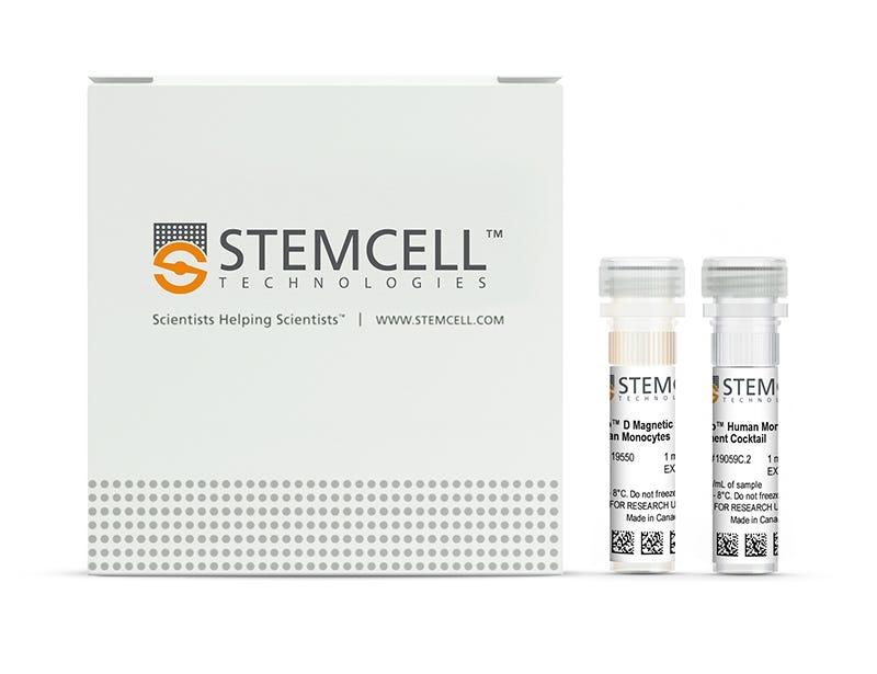 EasySep™ Human Monocyte Enrichment Kit