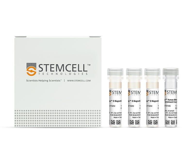 EasySep™ Human Memory CD8+ T Cell Enrichment Kit