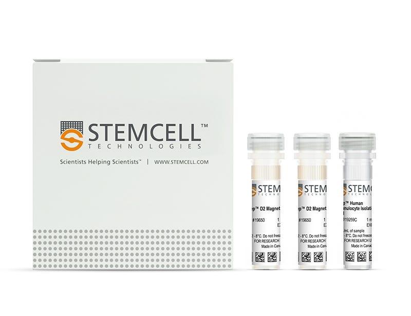 EasySep™ Human Pan-Granulocyte Isolation Kit