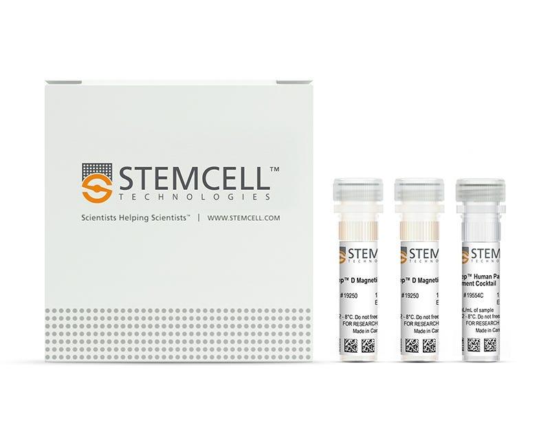 EasySep™ Human Pan-B Cell Enrichment Kit
