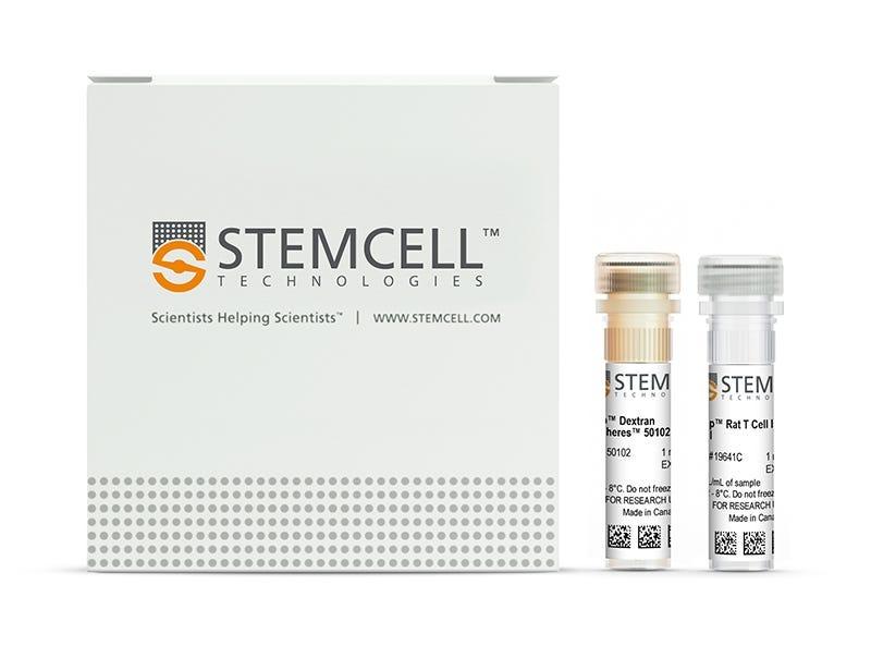 EasySep™ Rat T Cell Isolation Kit