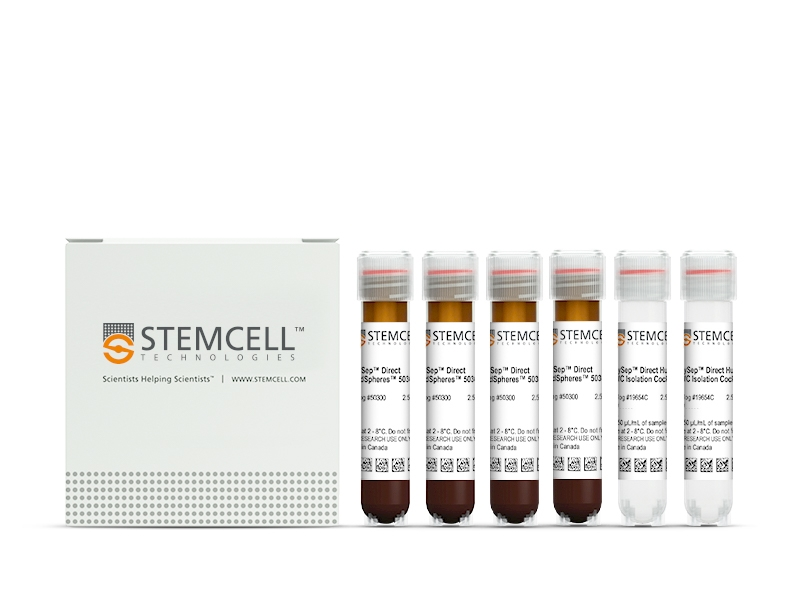 EasySep™ Direct Human PBMC Isolation Kit