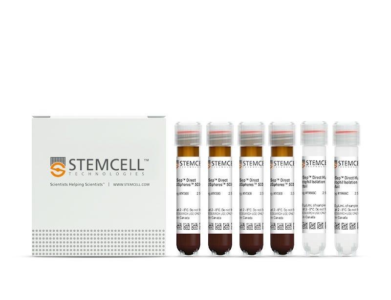 EasySep™ Direct Human Neutrophil Isolation Kit