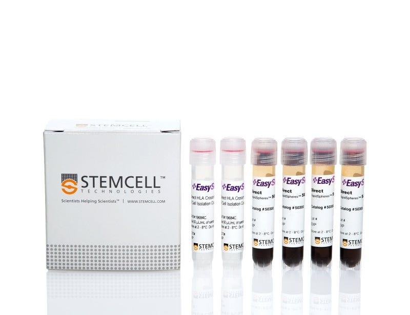 EasySep™ Direct HLA Crossmatch B Cell Isolation Kit