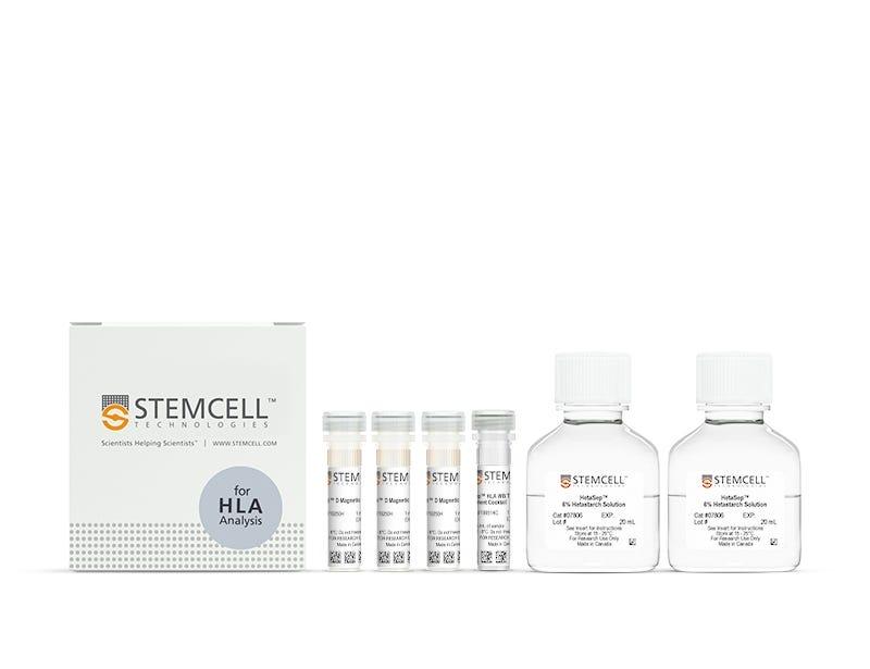 EasySep™ HLA Whole Blood T Cell Enrichment Kit