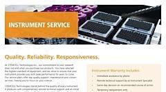 Instrument Service