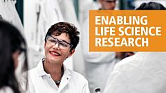 Enabling Life Science Research
