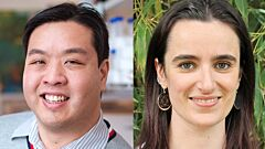 The Mechanisms of Itch Featuring Drs. Isaac Chiu and Tiphaine Voisin