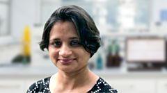 Swati Dhar