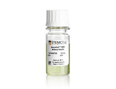 NeuroCult™ SM1 Without Insulin