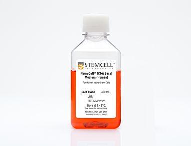 NeuroCult™ NS-A Basal Medium (Human)