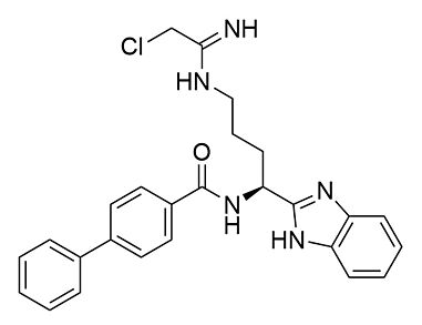 BB-Cl-Amidine