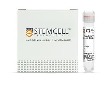 RosetteSep™ Human Monocyte Depletion Cocktail 15628