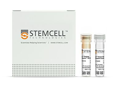 EasySep™ Human Naïve CD8+ T Cell Isolation Kit II|17968