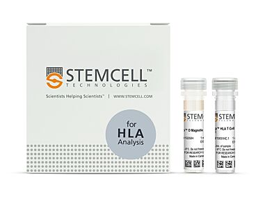 EasySep™ HLA T Cell Enrichment Kit|19051HLA