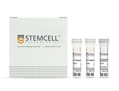 EasySep™ Human Memory CD4+ T Cell Enrichment Kit 19157