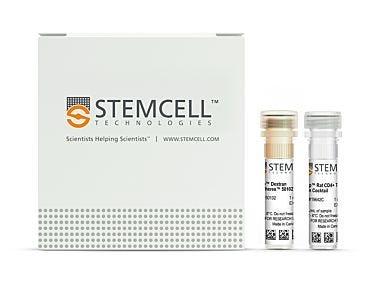 EasySep™ Rat CD4+ T Cell Isolation Kit 19642