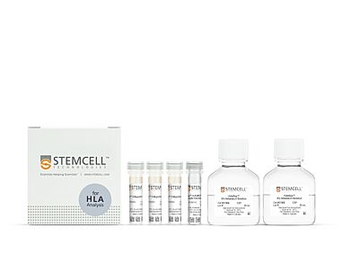 EasySep™ HLA Total Lymphocyte Enrichment: Complete Processing Kit for Whole Blood|19961HLA