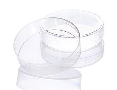 60 mm Gridded Scoring Dish